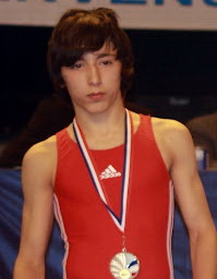 Темерлан Азизов