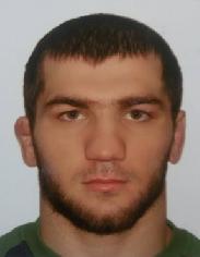 Рустам Дудаев