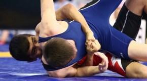 Абумуслим Амаев— серебряный призер первенства мира