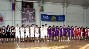 Чеченский баскетбол подал признак жизни