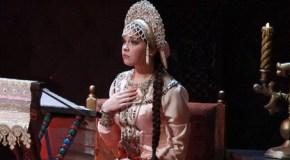 Алина Яровая: «Королева борцовского мира— совсем неплохо!»