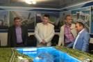 В Грозном появится многофункциональный спорткомплекс