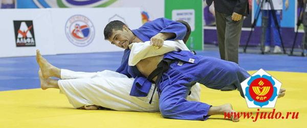 Три чемпиона России среди молодежи