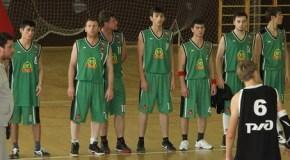 Баскетболисты ЧГУ в чемпионате АСБ