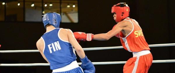 Арслан Хатаев 2-й раз стал чемпионом Северных стран