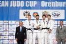 Азизов и Башаев завоевали Кубок Европы