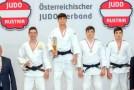 Джабраил Закаев выиграл первенство Австрии