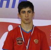 Мяхди Яхъяев