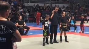 Бойцы Wayclub выиграли Кубок Юга Франции по кикбоксингу