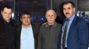 Руслан Бадалов получил признание в Ингушетии
