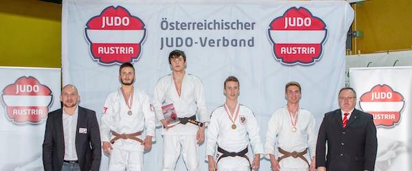 Братья Борчашвили— чемпионы Австрии-2017