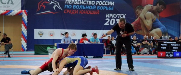 На первенстве России нет победителей из Чечни