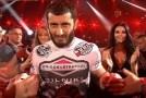 Вторая попытка UFC заполучить Мамеда Халидова
