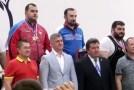 Чемпионат России-2017 в Чебоксарах