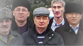 Вахиду Хамидову исполнилось 64 года
