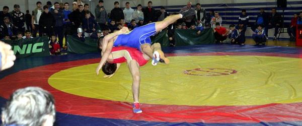 Синхронная победа учеников Адлана Бадалова