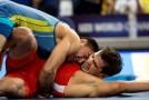 Алихан Жабраилов— чемпион мира среди молодежи