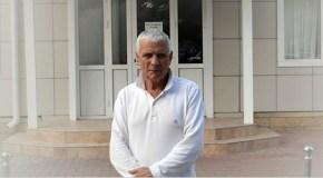 Иса Амаев, заслуженный тренер ЧР по боксу