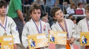 Клуб «Чемпион» на турнире в Валлорисе