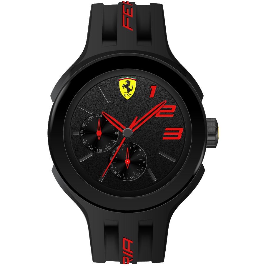 Herren Scuderia Ferrari FXX Uhren 0830223