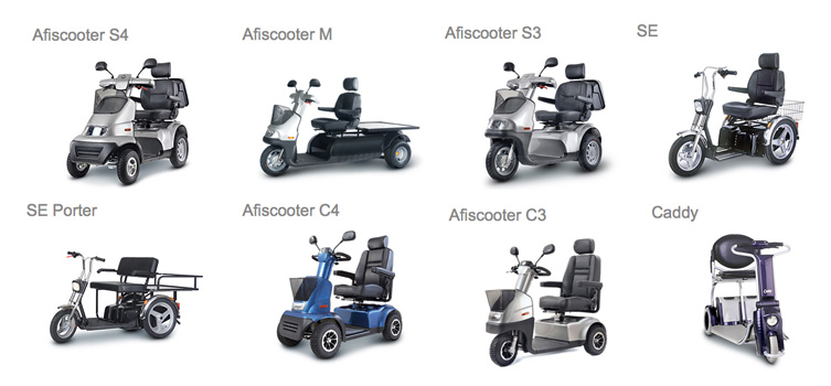 10 Tips for Buying Afikim Scooters Online