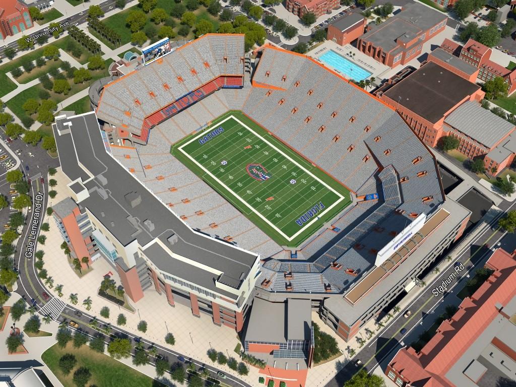 Mt Stadium Seating Virtual Tour