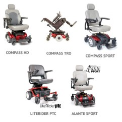 Golden Power Chair Bud Light And Scooter Repair Models