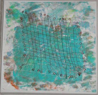Grids : Meg Wilson