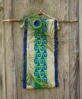 Swirlybird : Eileen Thompson