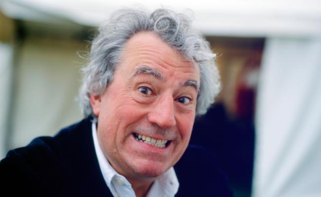 Who Is Terry Jones How Old Is He Does He Have Dementia