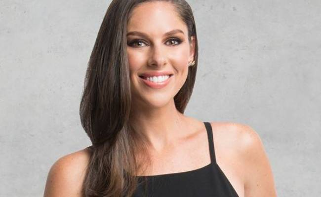 The View S Abby Huntsman Is Pregnant With Twins Wstale