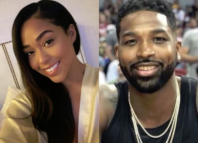 Tristan Thompson and Jordyn Woods Tried to Hide Affair by ...