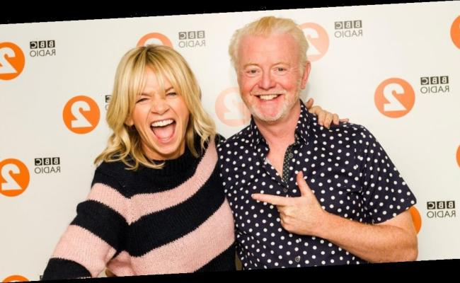 Bbc Radio 2 Breakfast Loses A Million Listeners After Zoe