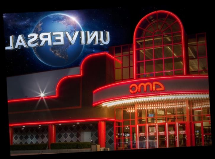AMC Theaters To No Longer Play Universal Pictures Movies - WSTale.com
