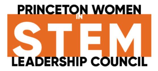 Princeton Women in STEM Leadership Council