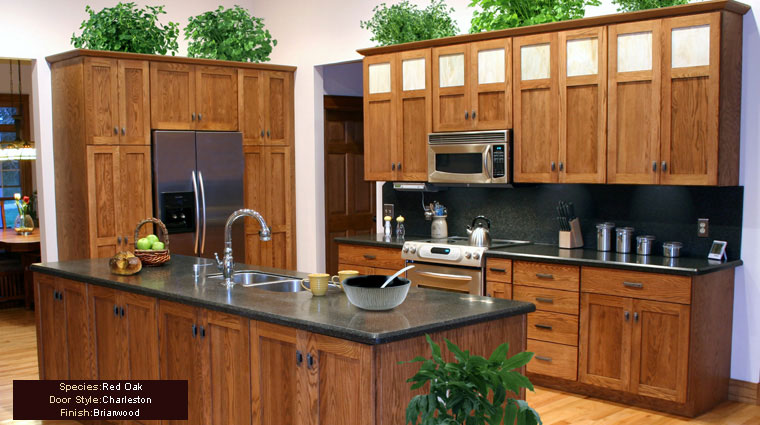 Koch Cabinets Image Gallery
