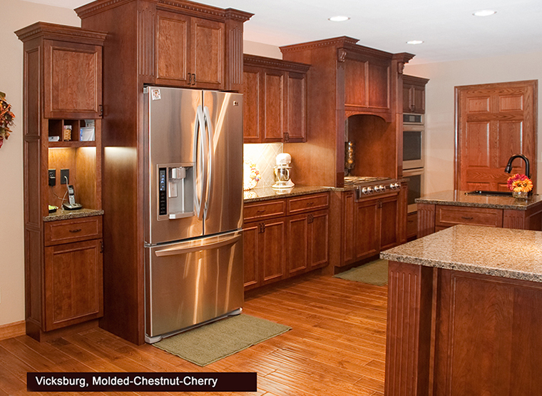 Koch Cabinets  W Stephens Cabinetry  Design