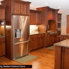 Brookhaven Kitchen Cabinets End Cabinet Koch