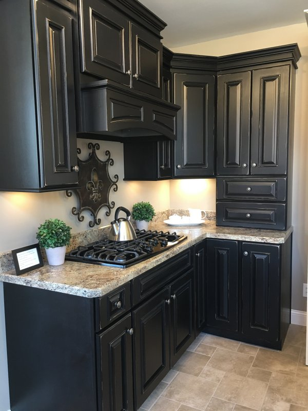 Wayne Stephens and WStephens Cabinetry  Design Given Ft