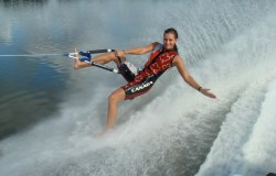 Fraser Valley Water Ski Club