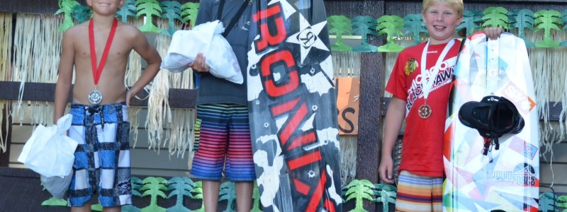 Born On A Board Sproat Lake Open  Presented by the Sproat Lake Watersports Club  and Alberni Coop