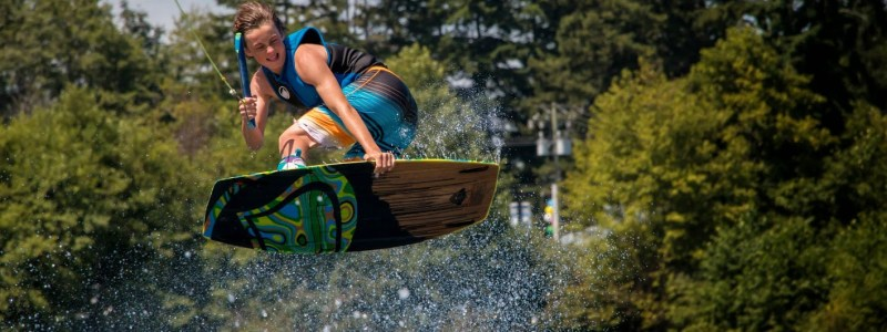 Director Position: Wakeboard