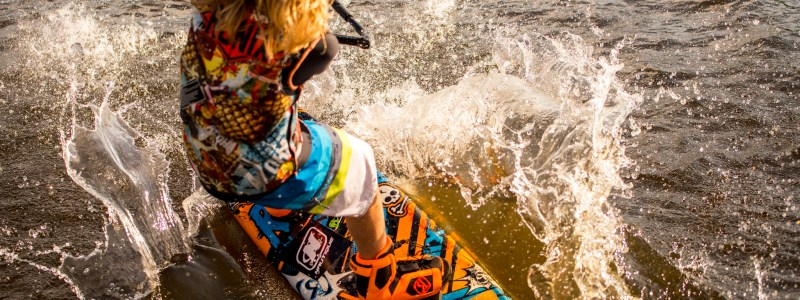 BC to host Canadian Wakeboard Nationals