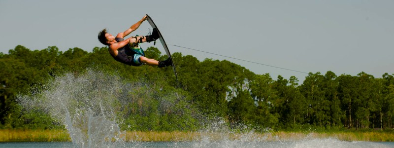 Aaron Rathy: X Games REAL Wake