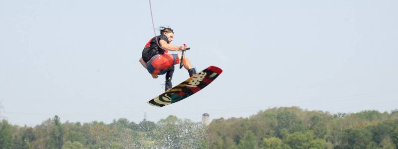 2018 BC Wakeboard Team Application