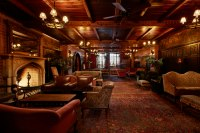 Drinks By The Fireside: Best Bars With Fireplaces in NYC
