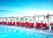 Dive L. Pools And Poolside Experiences