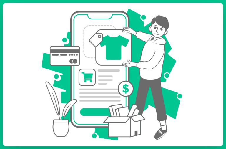 Vender em sua própria loja virtual é melhor do que em Marketplaces?