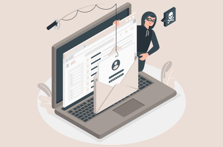 Dicas de segurança no WordPress: 4 – Phishing