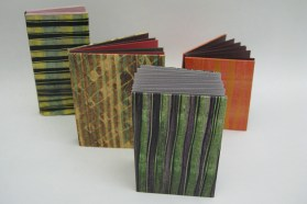 Small Structures Printed Layers accordions